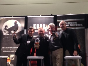 And that's the end of the debate. Time for a great Whisky, not debating that!